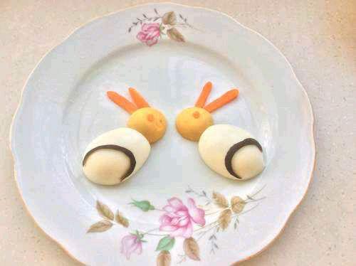 晒搭配#水果拼盘,都是香蕉,祝姐妹们羊年发洋财!